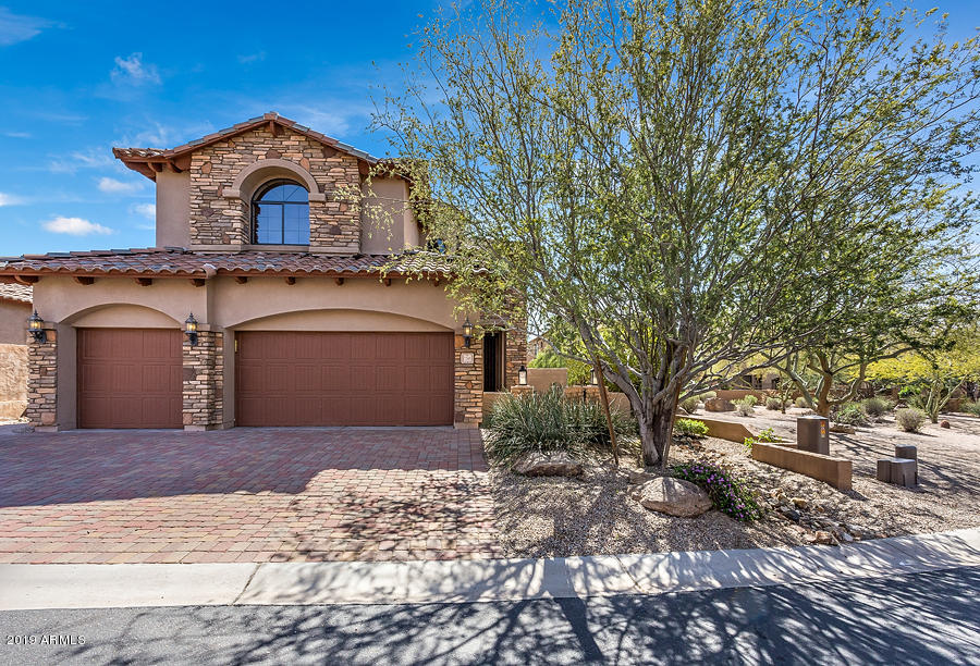 Photo of 7245 E NORLAND Street, Mesa, AZ 85207