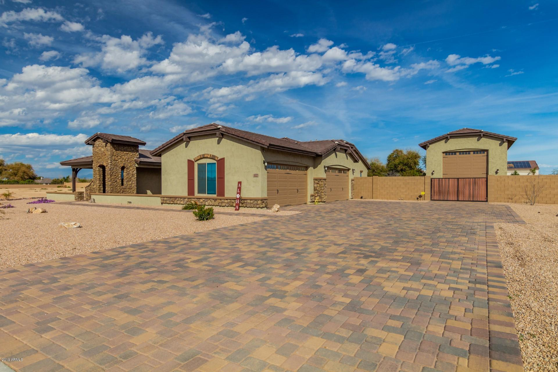 Photo of 26117 S 211th Place, Queen Creek, AZ 85142
