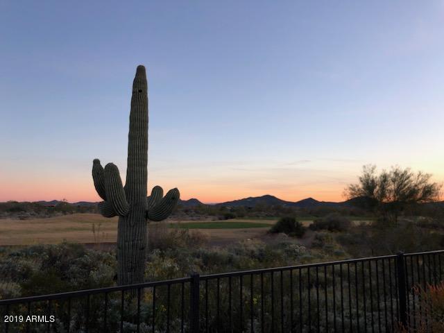 41927 N CROOKED STICK Road, Anthem, Arizona