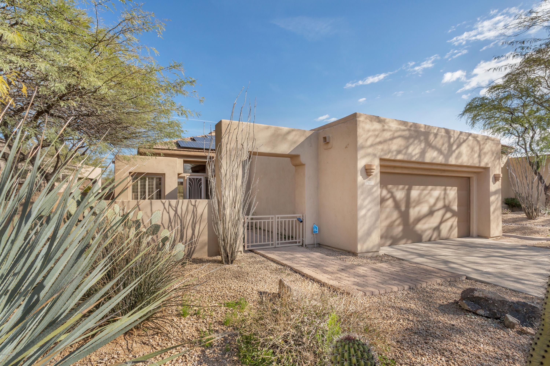 Photo of 7122 E Aloe Vera Drive, Scottsdale, AZ 85266