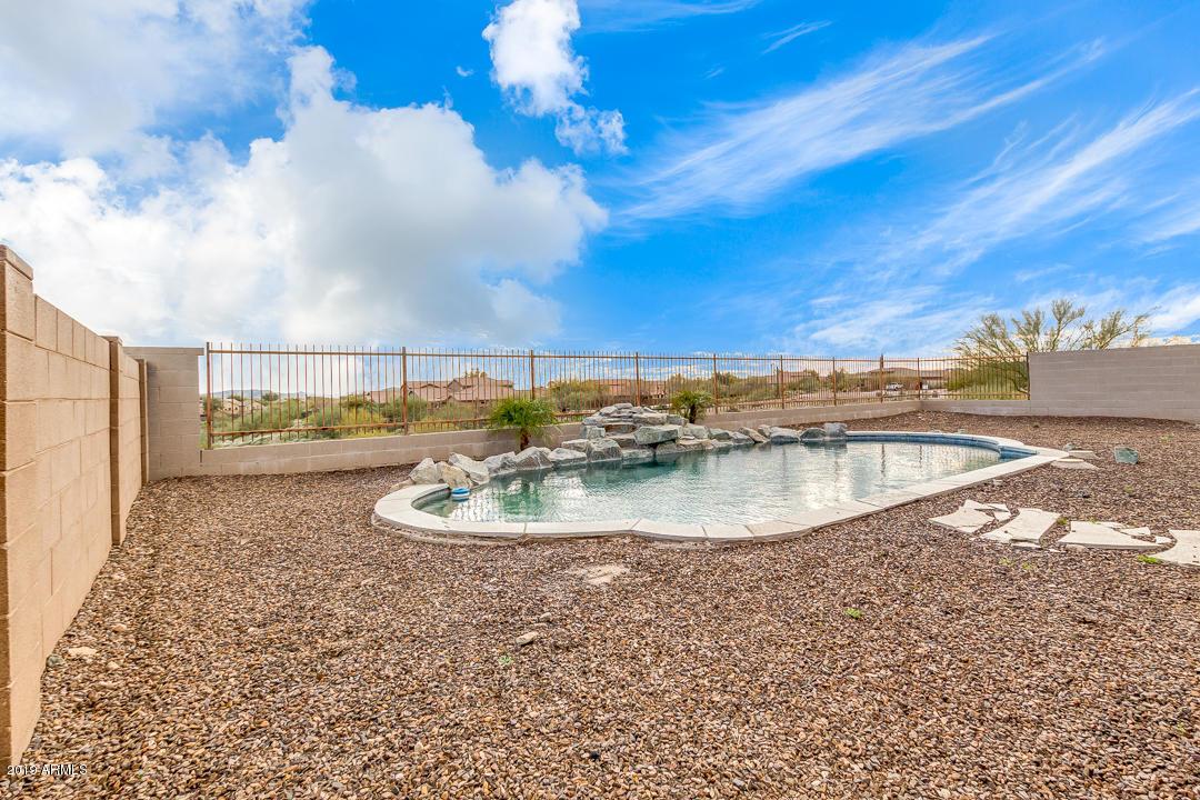 MLS 5892930 3763 W BINGHAM Drive, New River, AZ 85087 New River AZ Private Pool