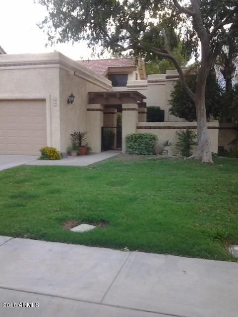 Photo of 570 N SPANISH SPRINGS Drive, Chandler, AZ 85226