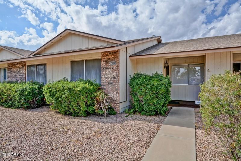 Photo of 13280 W ALEPPO Drive, Sun City West, AZ 85375