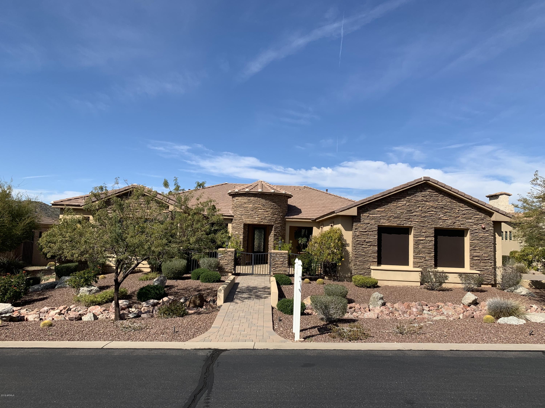 Photo of 7844 E RIVERDALE Street, Mesa, AZ 85207