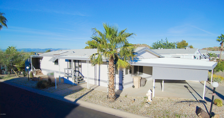 Photo of 2233 E BEHREND Drive #273, Phoenix, AZ 85024