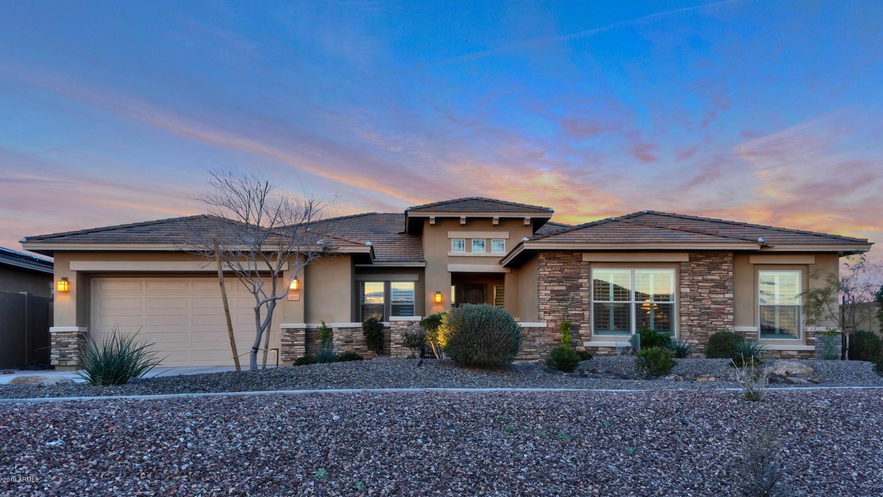 Photo of 12115 S 180th Drive, Goodyear, AZ 85338