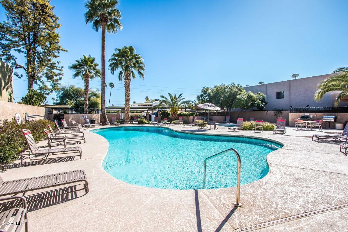 Photo of 8586 E INDIAN SCHOOL Road #D, Scottsdale, AZ 85251