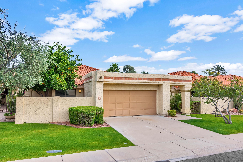 Photo of 9990 E PURDUE Avenue, Scottsdale, AZ 85258