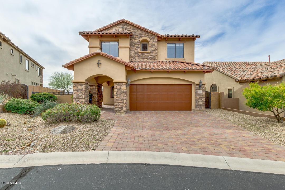 Photo of 3408 N Sonoran Hills, Mesa, AZ 85207