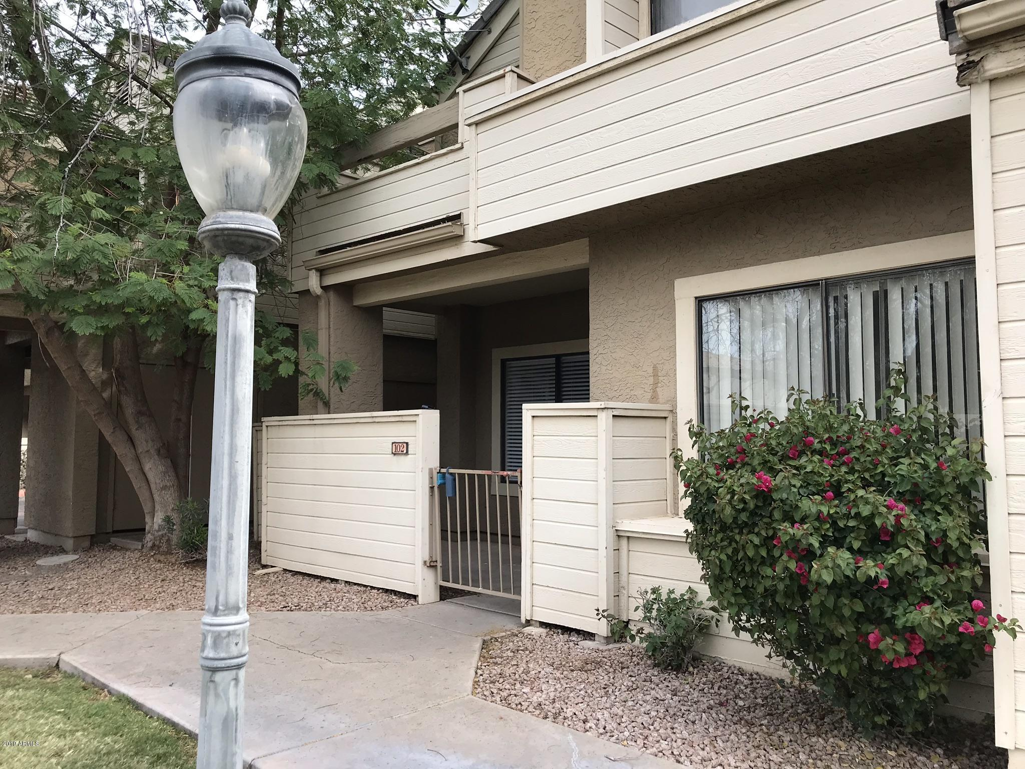 Photo of 2035 S ELM Street #102, Tempe, AZ 85282