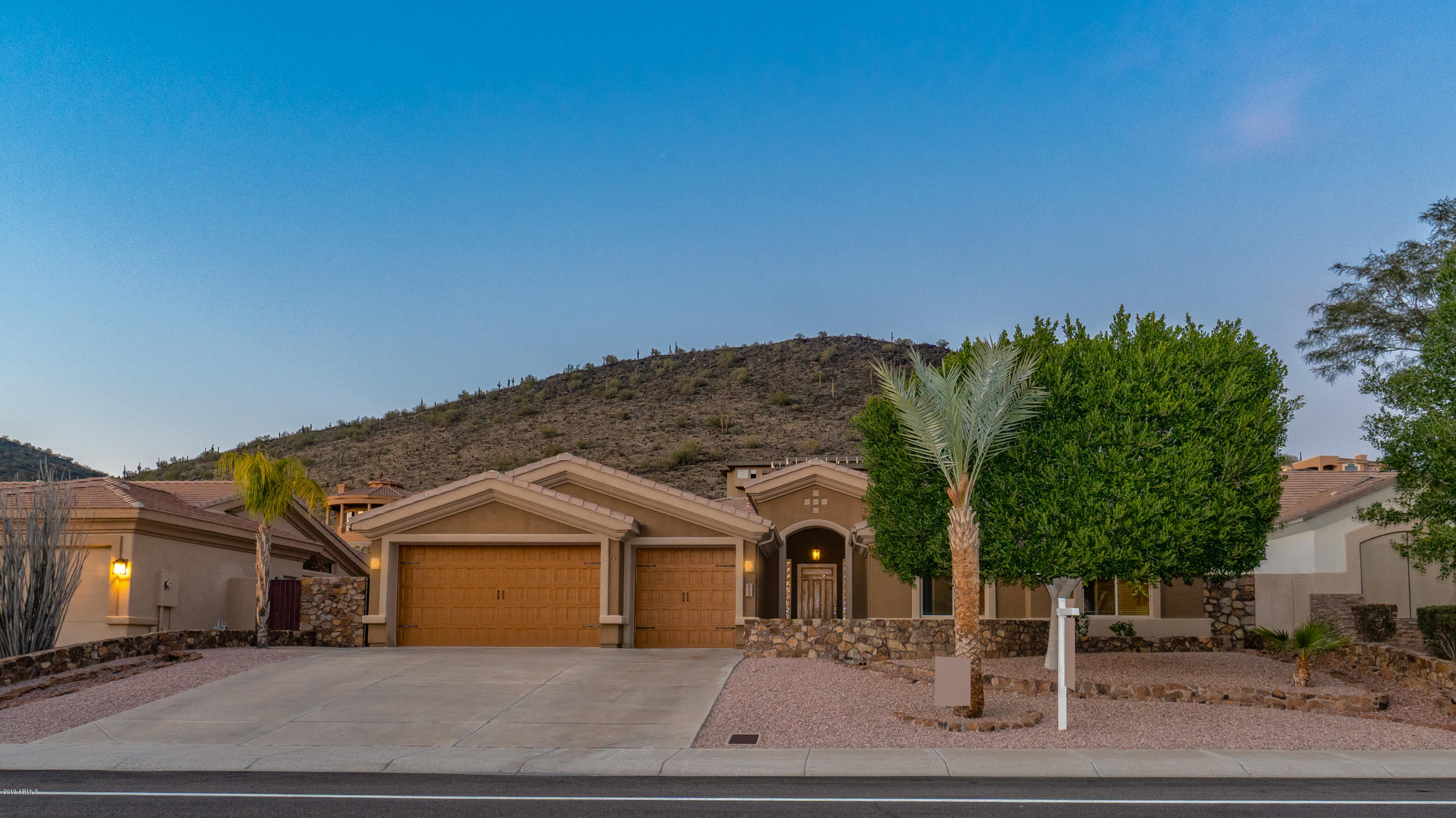 Photo of 5268 W MELINDA Lane, Glendale, AZ 85308