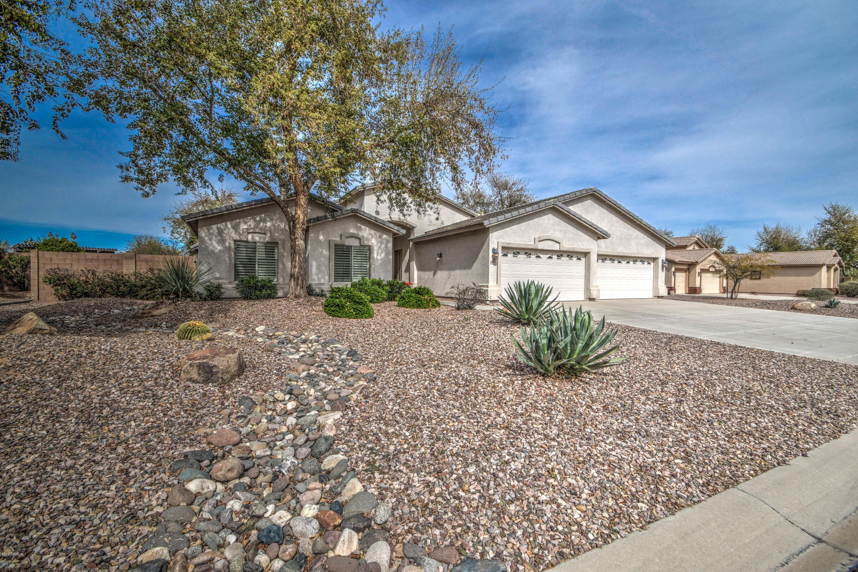 Photo of 11311 N 150TH Lane, Surprise, AZ 85379