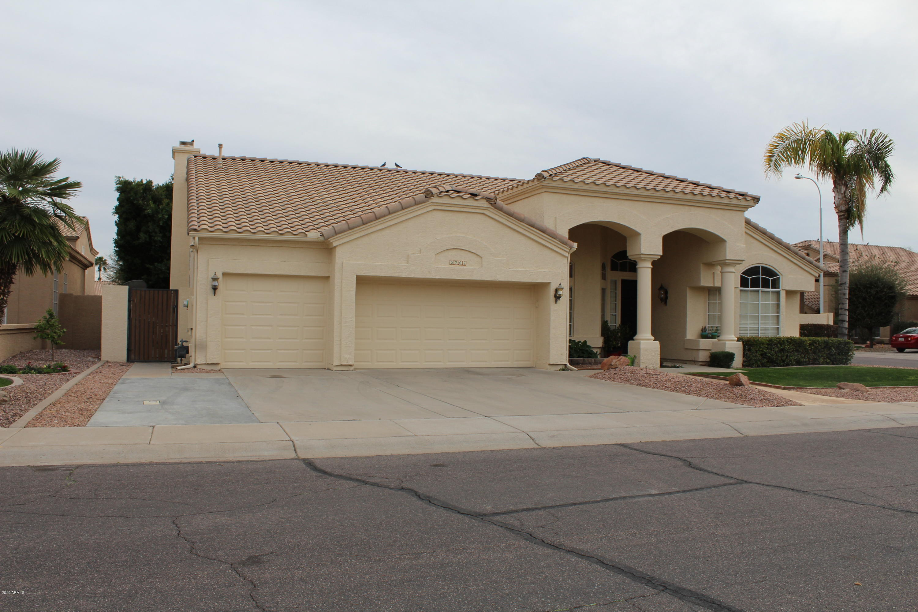 Photo of 5761 W PARK Avenue, Chandler, AZ 85226
