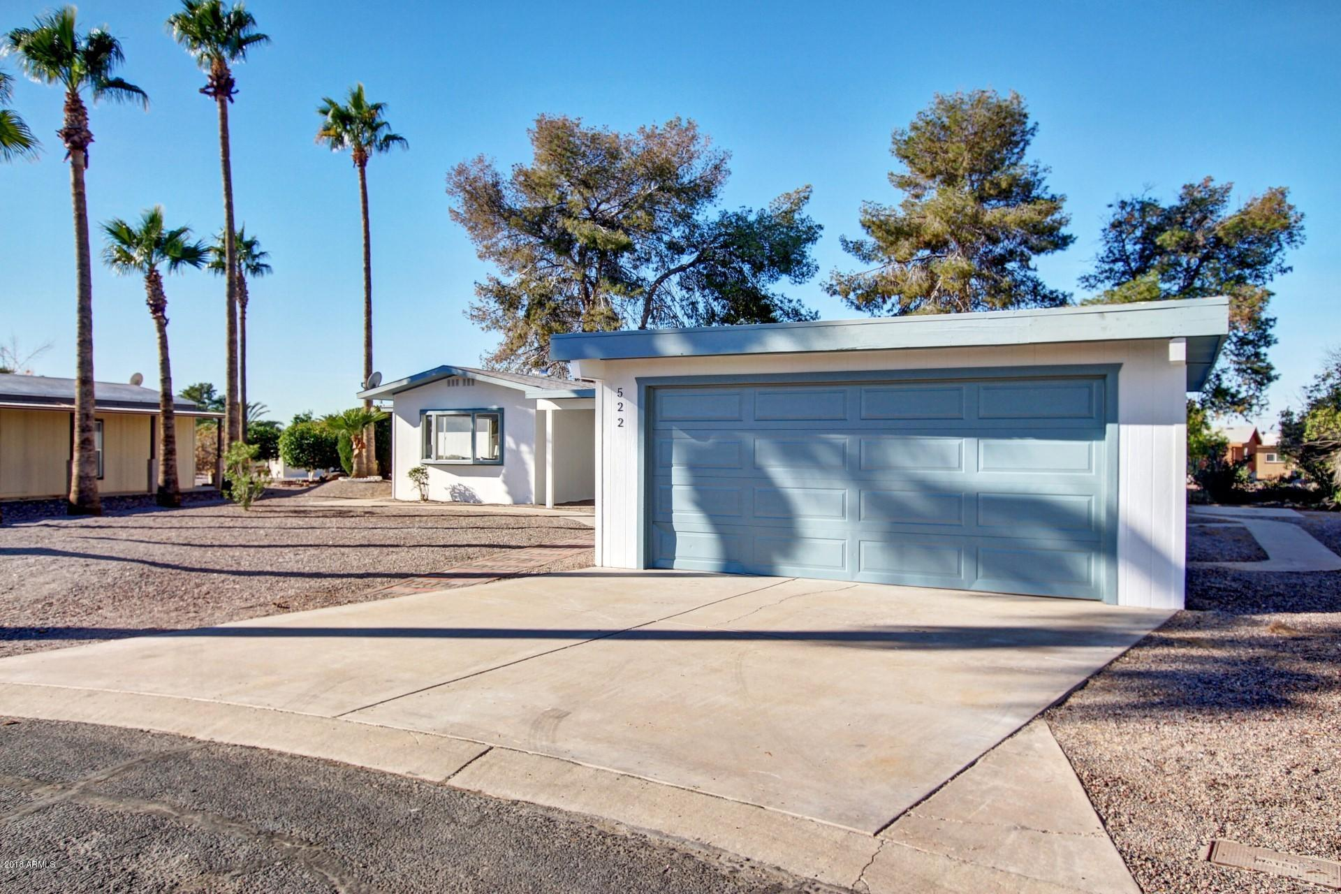 Photo of 522 S 83rd Way, Mesa, AZ 85208