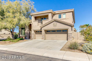 Property for sale at 17690 W Desert Lane, Surprise,  Arizona 85388