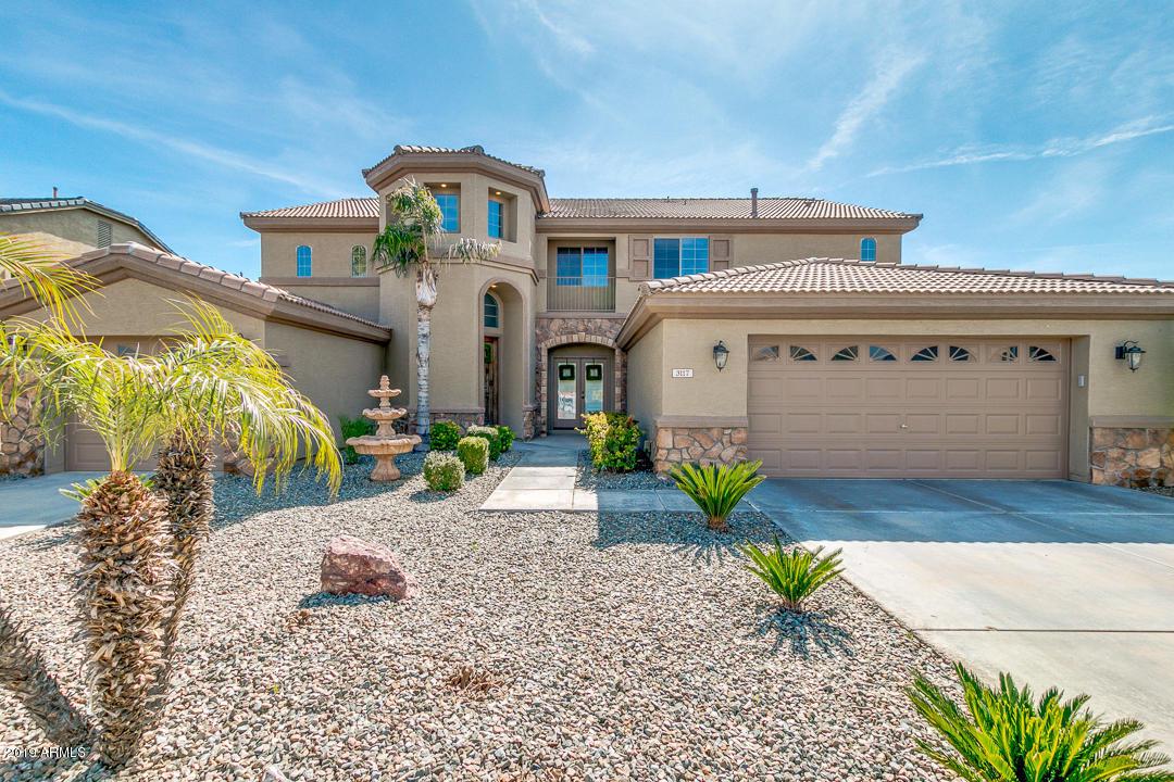 Photo of 3117 E HUBER Street, Mesa, AZ 85213