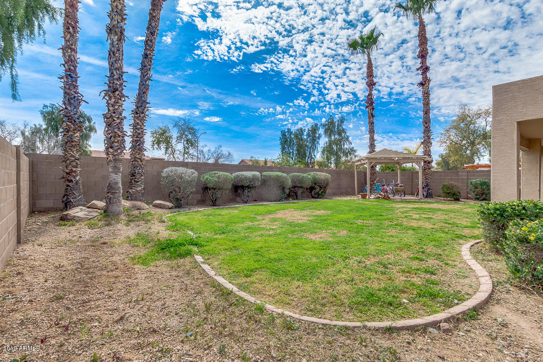MLS 5893930 7423 W TRAILS Drive, Glendale, AZ 85308 Glendale AZ Sierra Verde