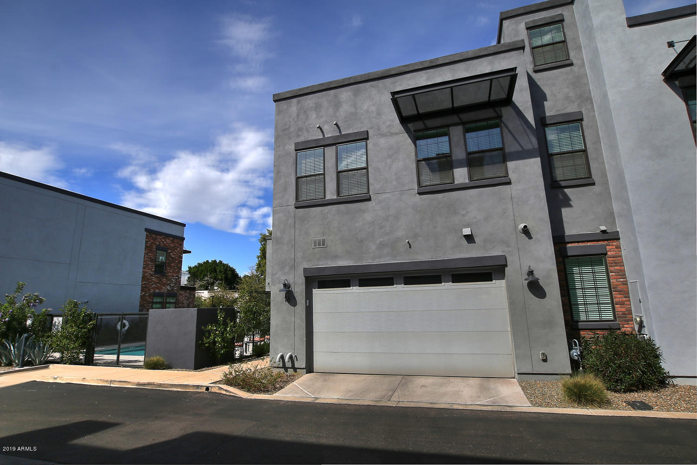 Photo of 240 W MISSOURI Avenue #16, Phoenix, AZ 85013