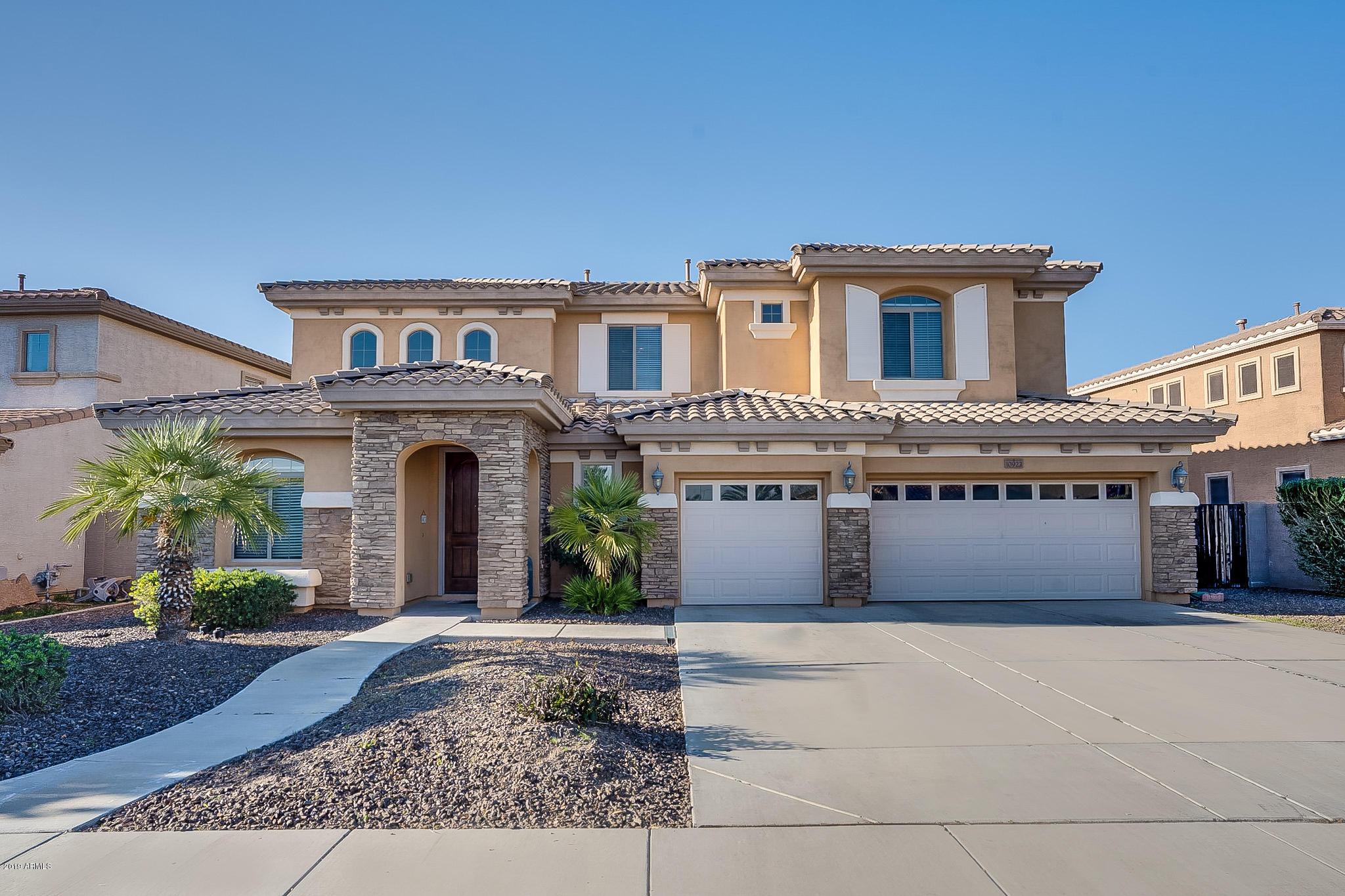 Photo of 10922 E Reginald Circle, Mesa, AZ 85212