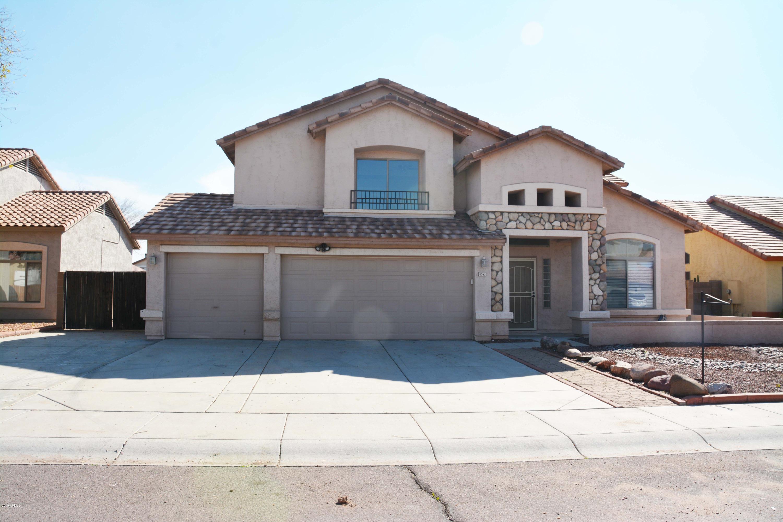 8563 W PALO VERDE Avenue, Peoria, Arizona