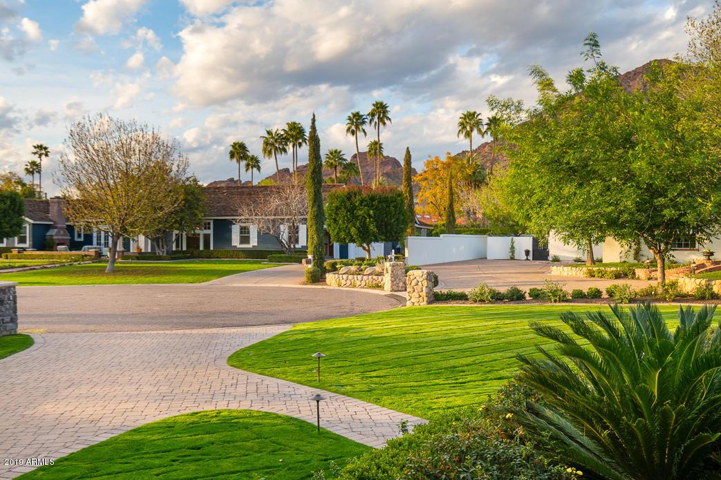 MLS 5894424 5421 E MONTECITO Avenue, Phoenix, AZ 85018 Phoenix AZ Private Pool