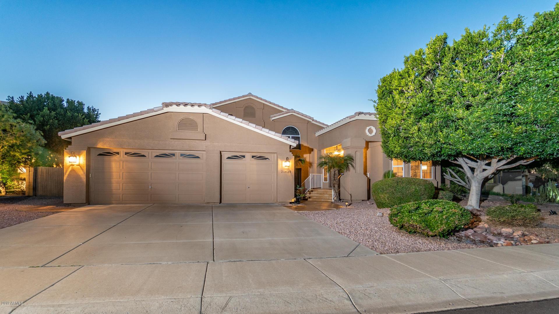 Photo of 21420 N 52ND Avenue, Glendale, AZ 85308