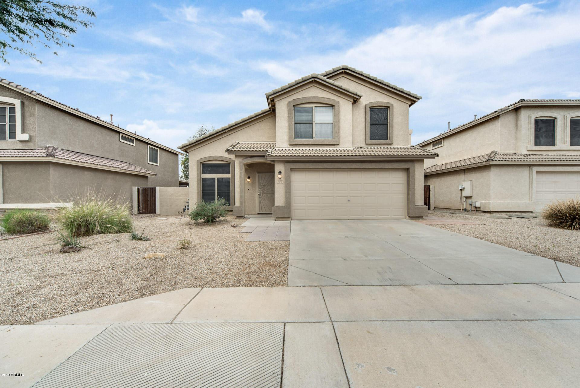 Photo of 2462 S LYNCH Avenue, Mesa, AZ 85209