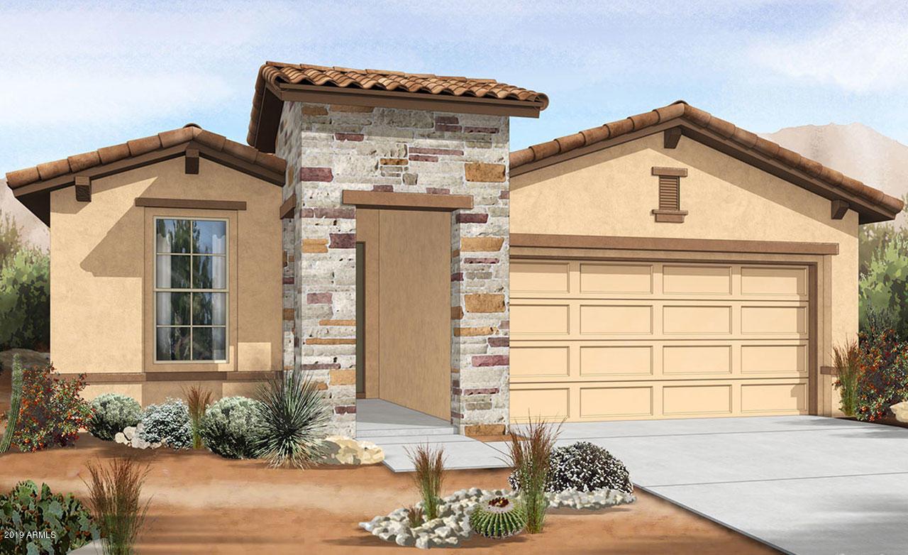 11562 W LONE TREE Trail, Vistancia in Maricopa County, AZ 85383 Home for Sale