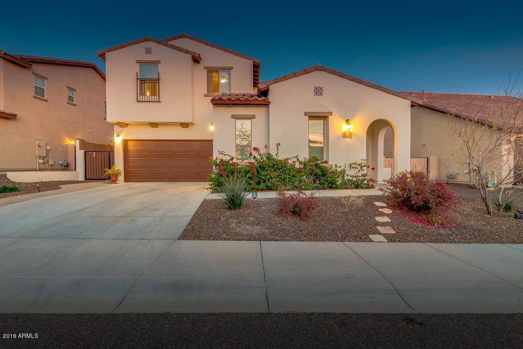31087 N 138th Avenue, Vistancia in Maricopa County, AZ 85383 Home for Sale