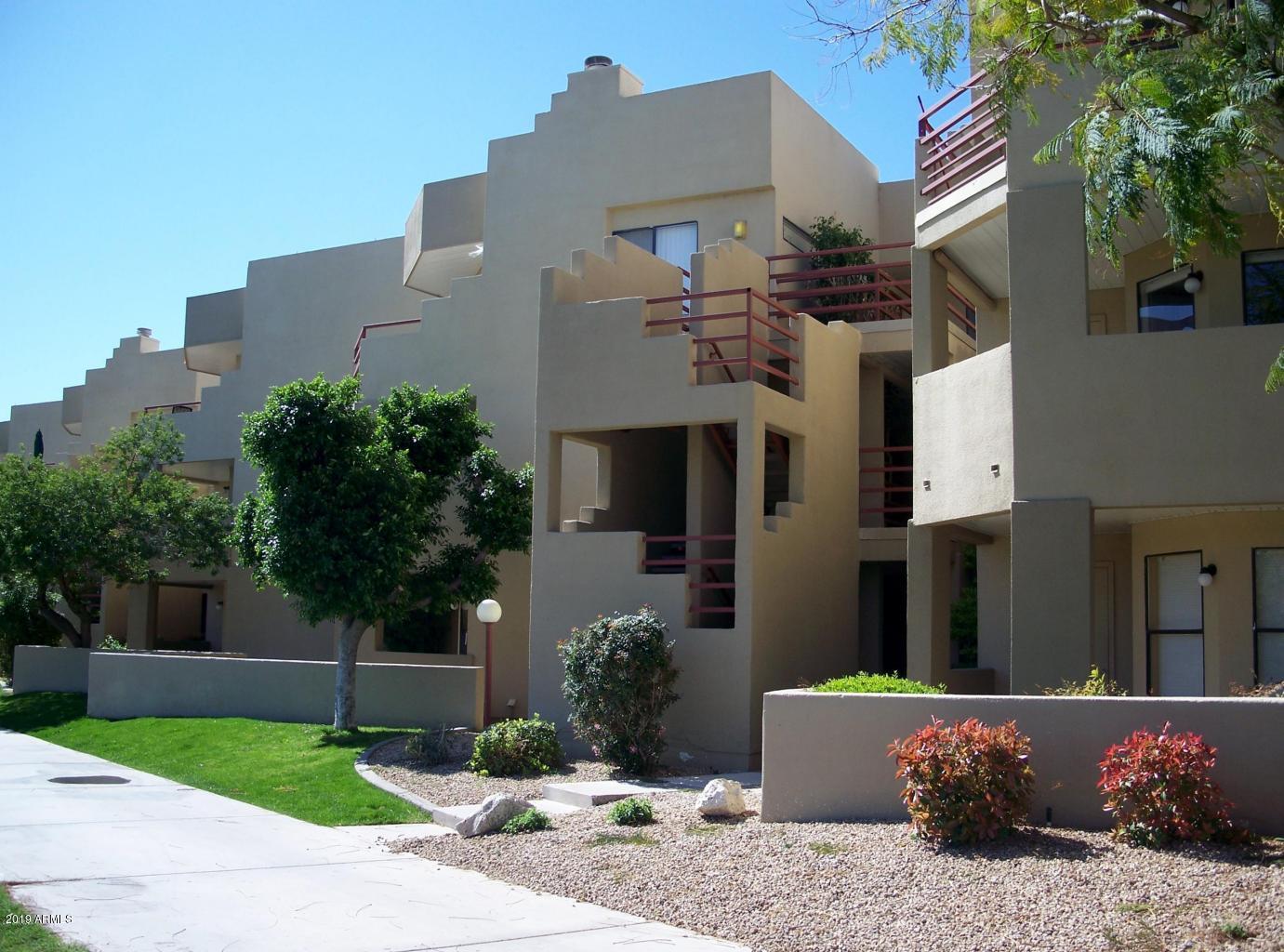 Photo of 4850 E DESERT COVE Avenue #138, Scottsdale, AZ 85254