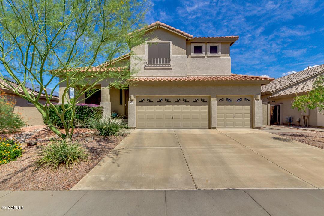 Photo of 4834 E ROBIN Lane, Phoenix, AZ 85054