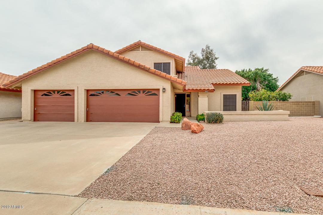 Photo of 5643 E EVERGREEN Street, Mesa, AZ 85205