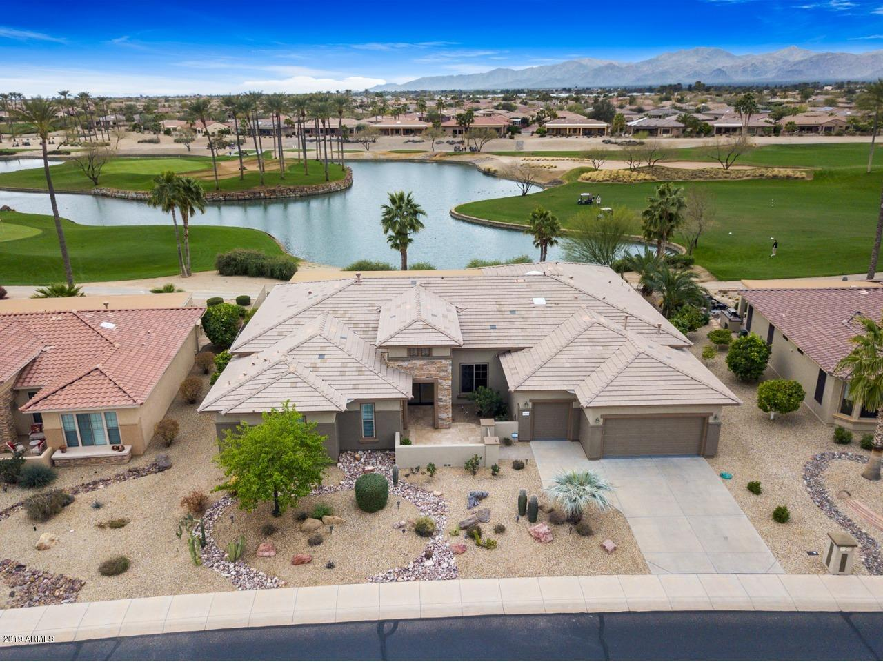 Photo of 19324 N CORONADO RIDGE Drive, Surprise, AZ 85387