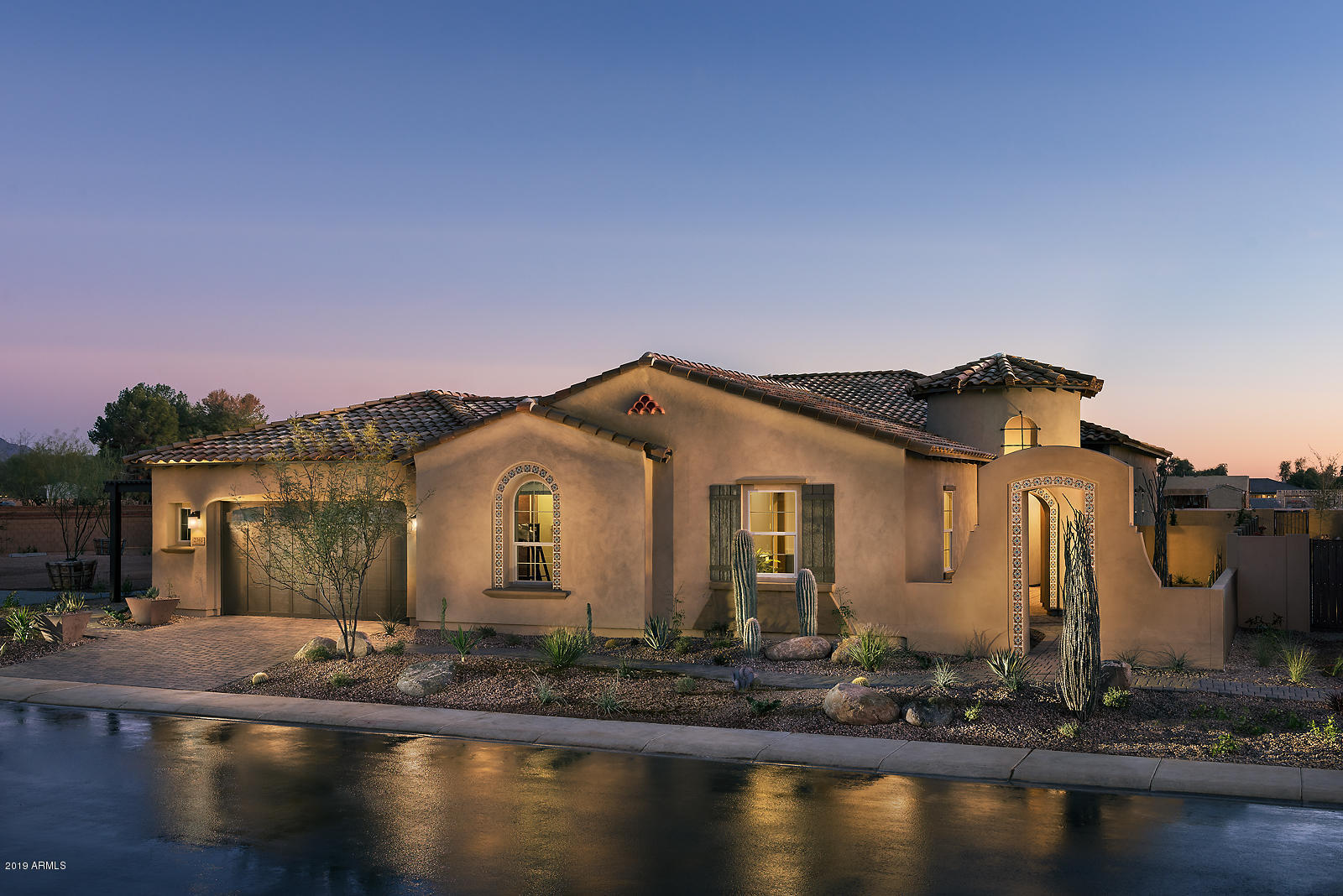 Photo of 2361 E CHERRYWOOD Place, Chandler, AZ 85249