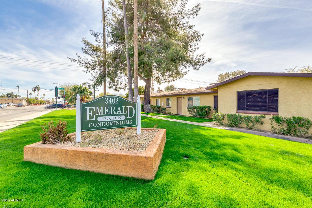 Photo of 3402 N 32ND Street #159, Phoenix, AZ 85018