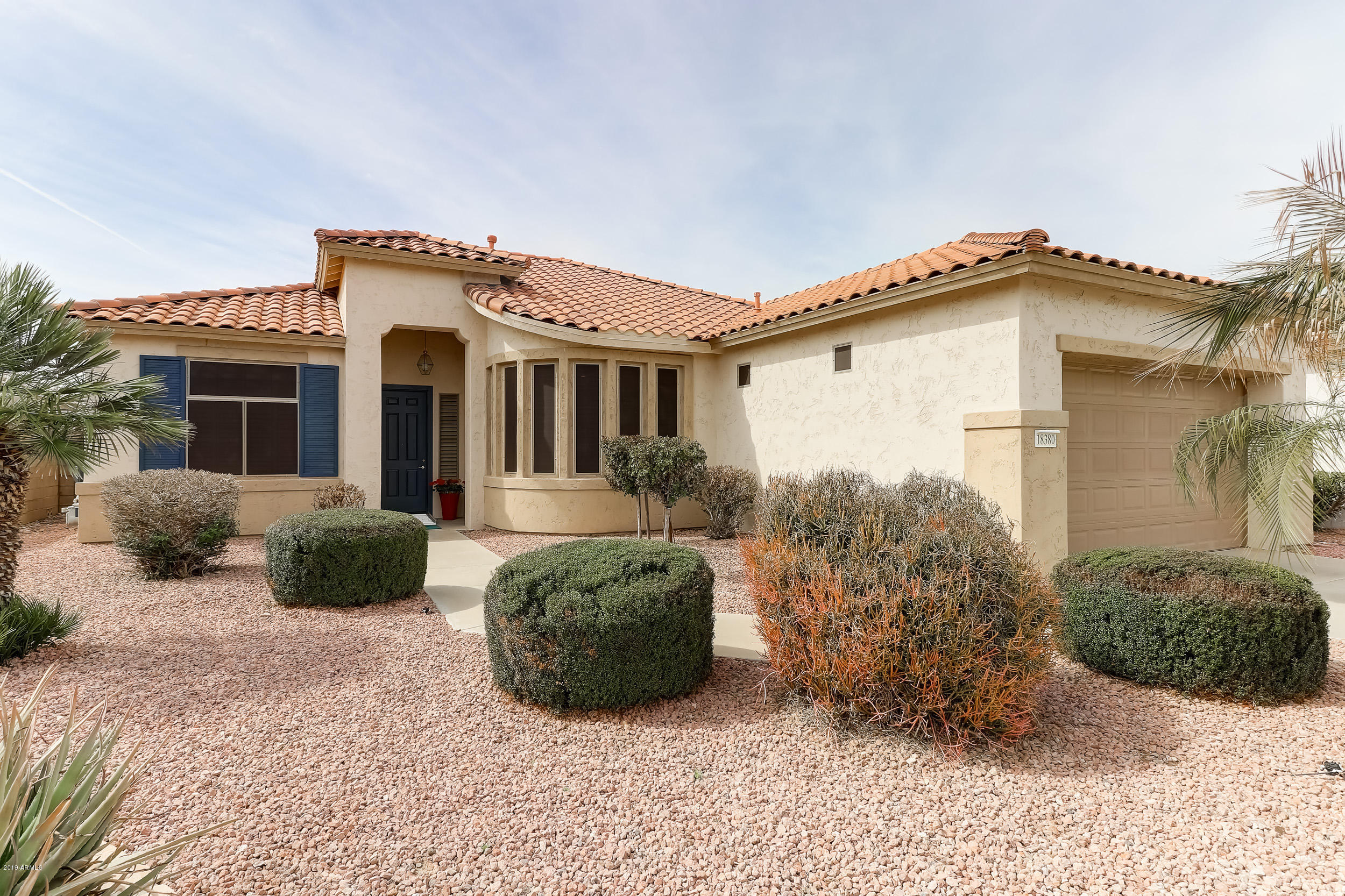 Photo of 18380 N ALAMO Drive, Surprise, AZ 85374