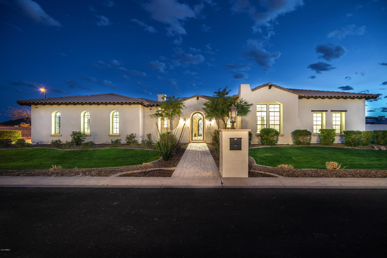 Photo of 2783 E WARBLER Road, Gilbert, AZ 85297