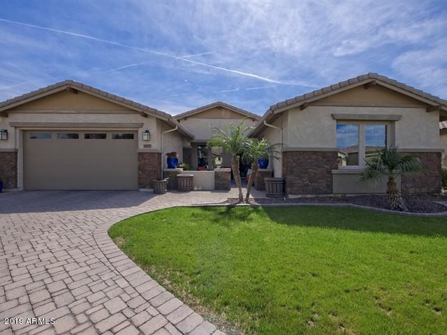Photo of 14879 W ALDEA Circle, Litchfield Park, AZ 85340