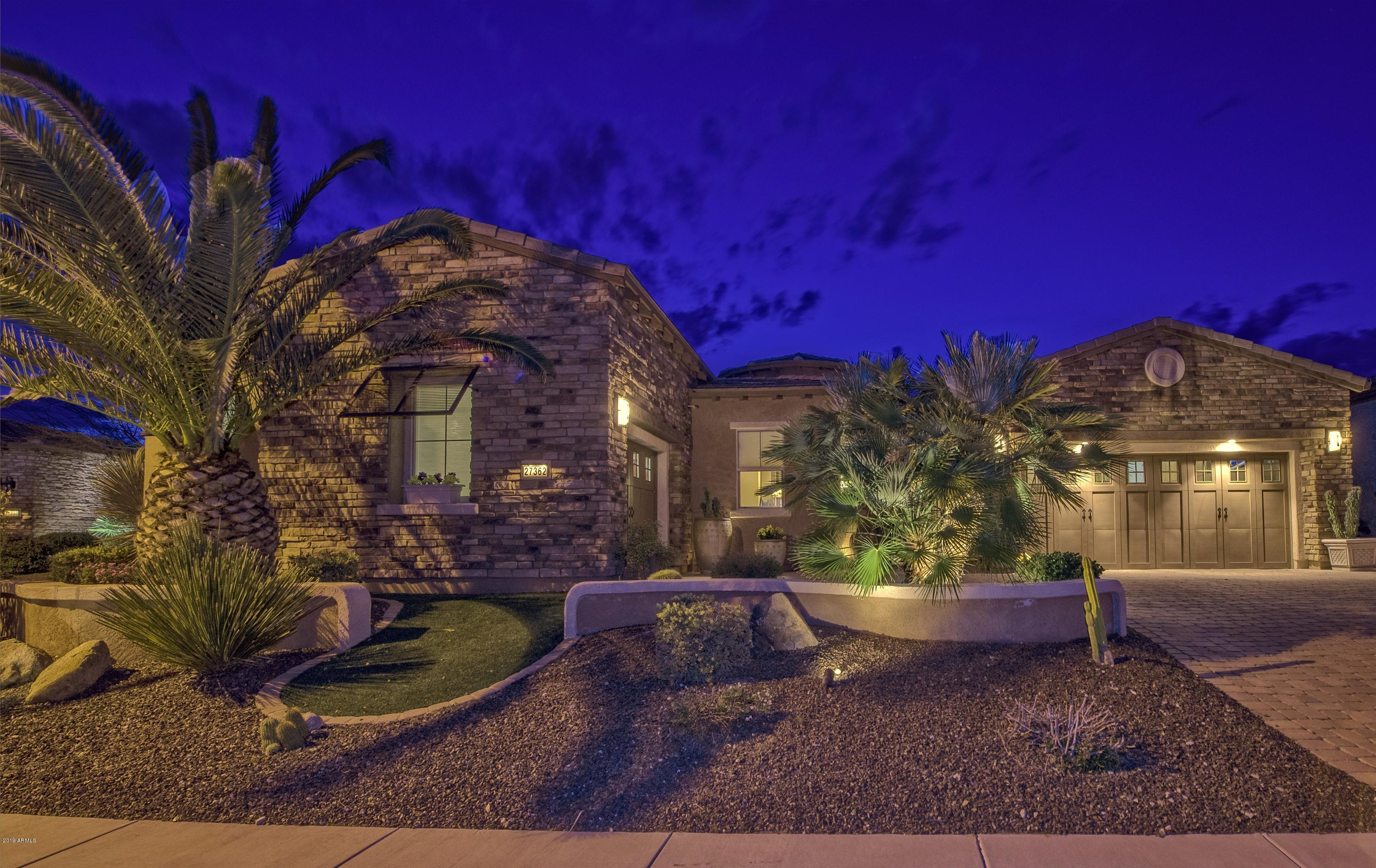 Photo of 27362 N 130TH Lane, Peoria, AZ 85383