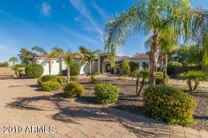 Property for sale at 13024 E San Carlos Place, Chandler,  Arizona 85249