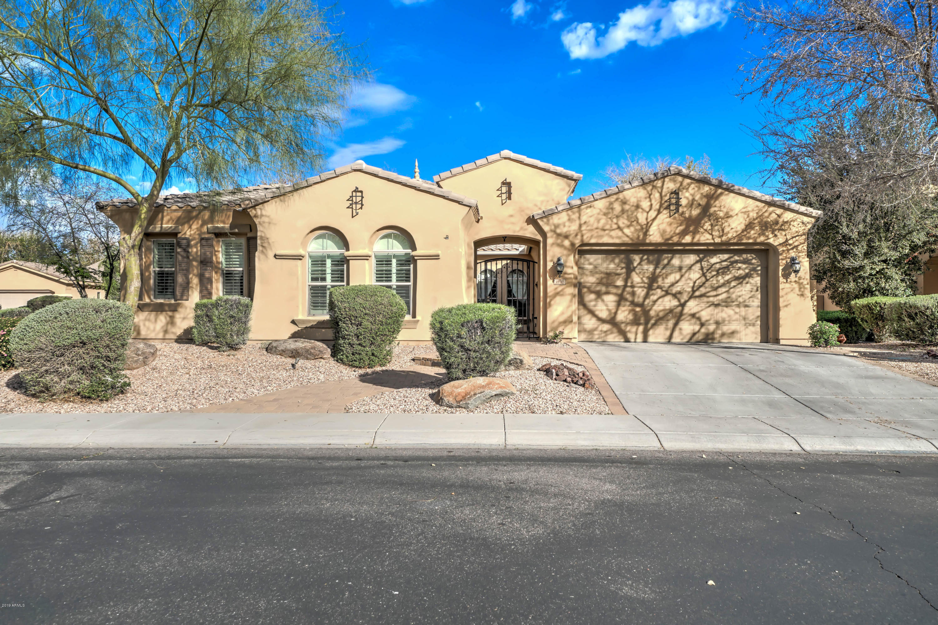 Photo of 3730 E SAN MATEO Way, Chandler, AZ 85249