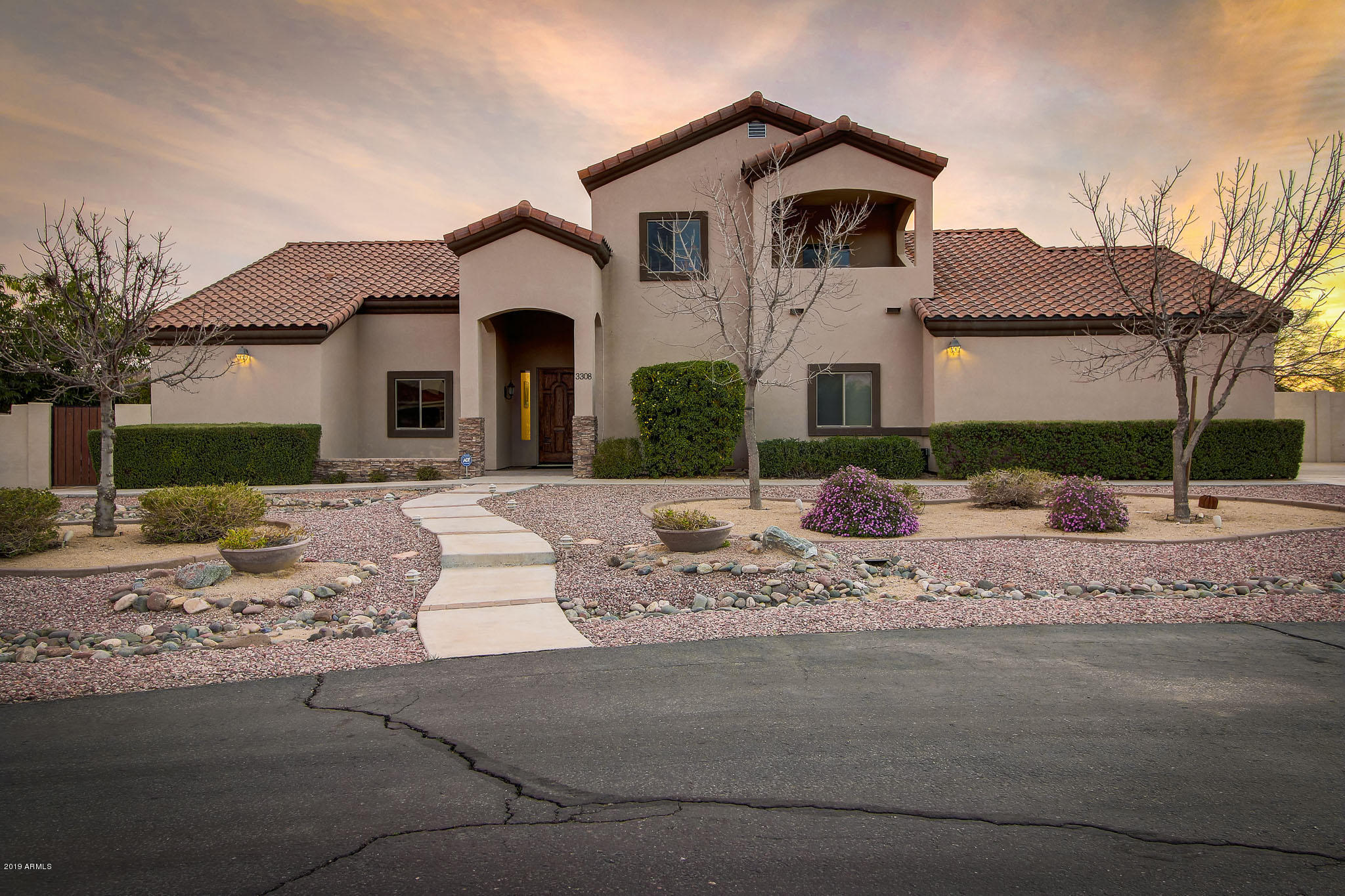Photo of 3308 N 190TH Drive, Litchfield Park, AZ 85340