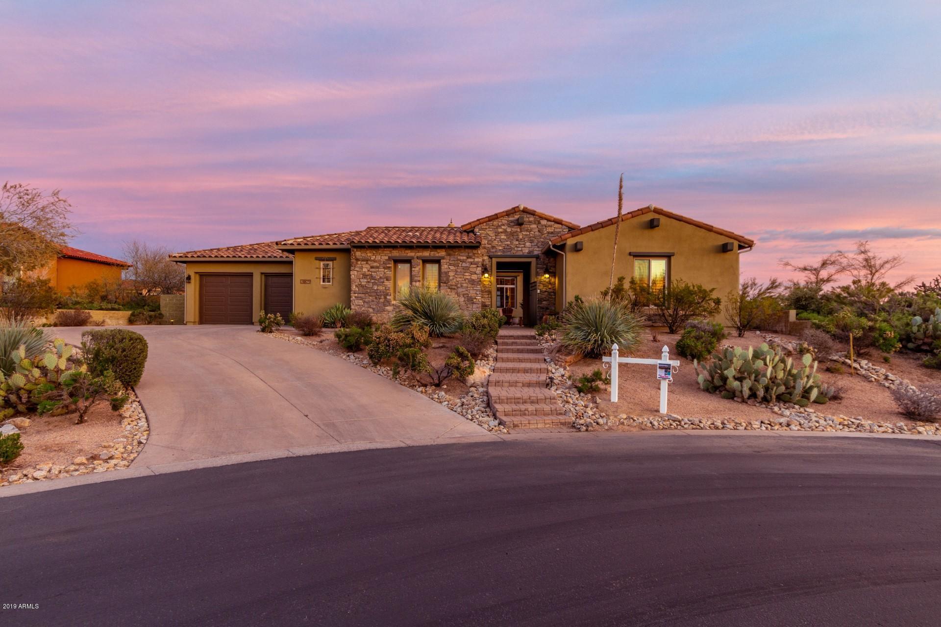 10829 E ADDY Way, Scottsdale AZ 85262