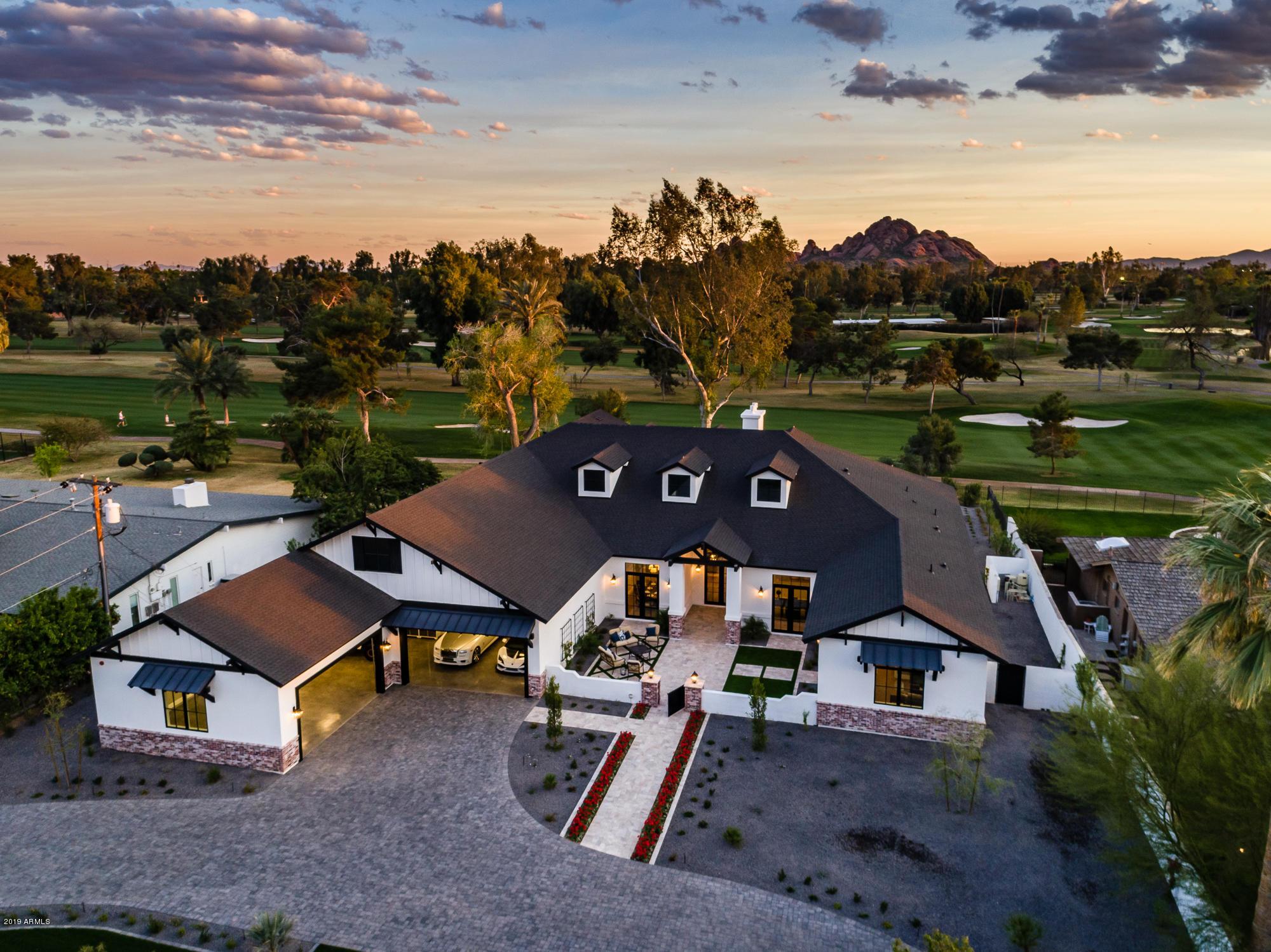 Photo of 5807 E INDIAN SCHOOL Road, Phoenix, AZ 85018