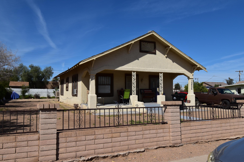 Photo of 15826 N VERDE Street, Surprise, AZ 85378