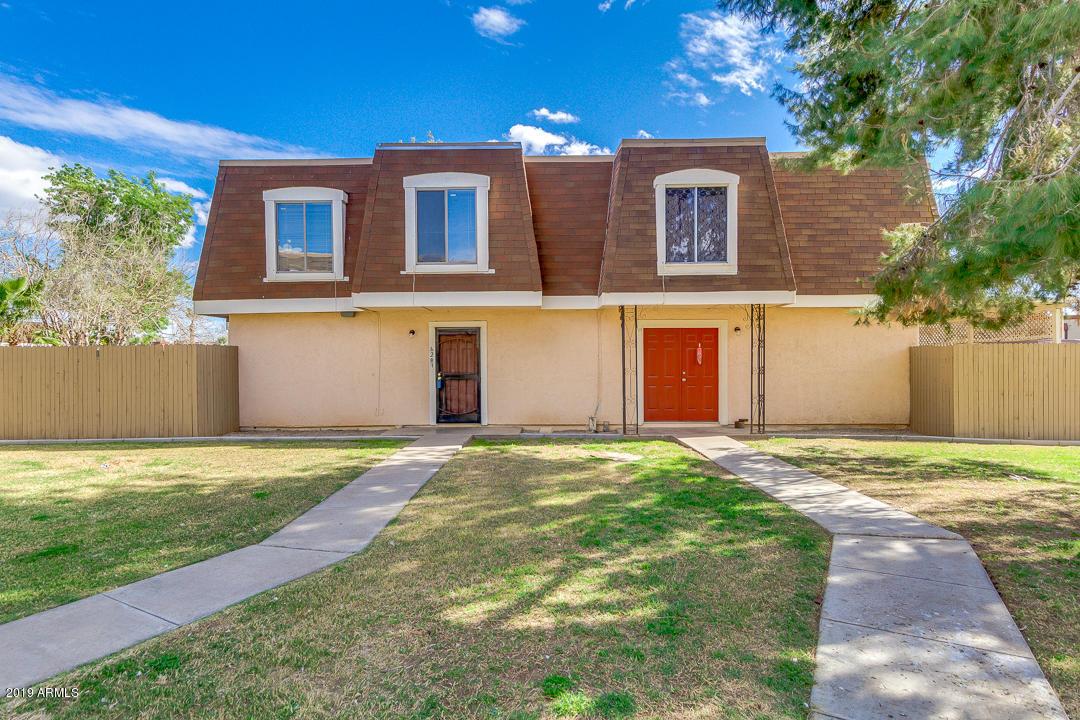 Photo of 8203 N 34TH Drive, Phoenix, AZ 85051