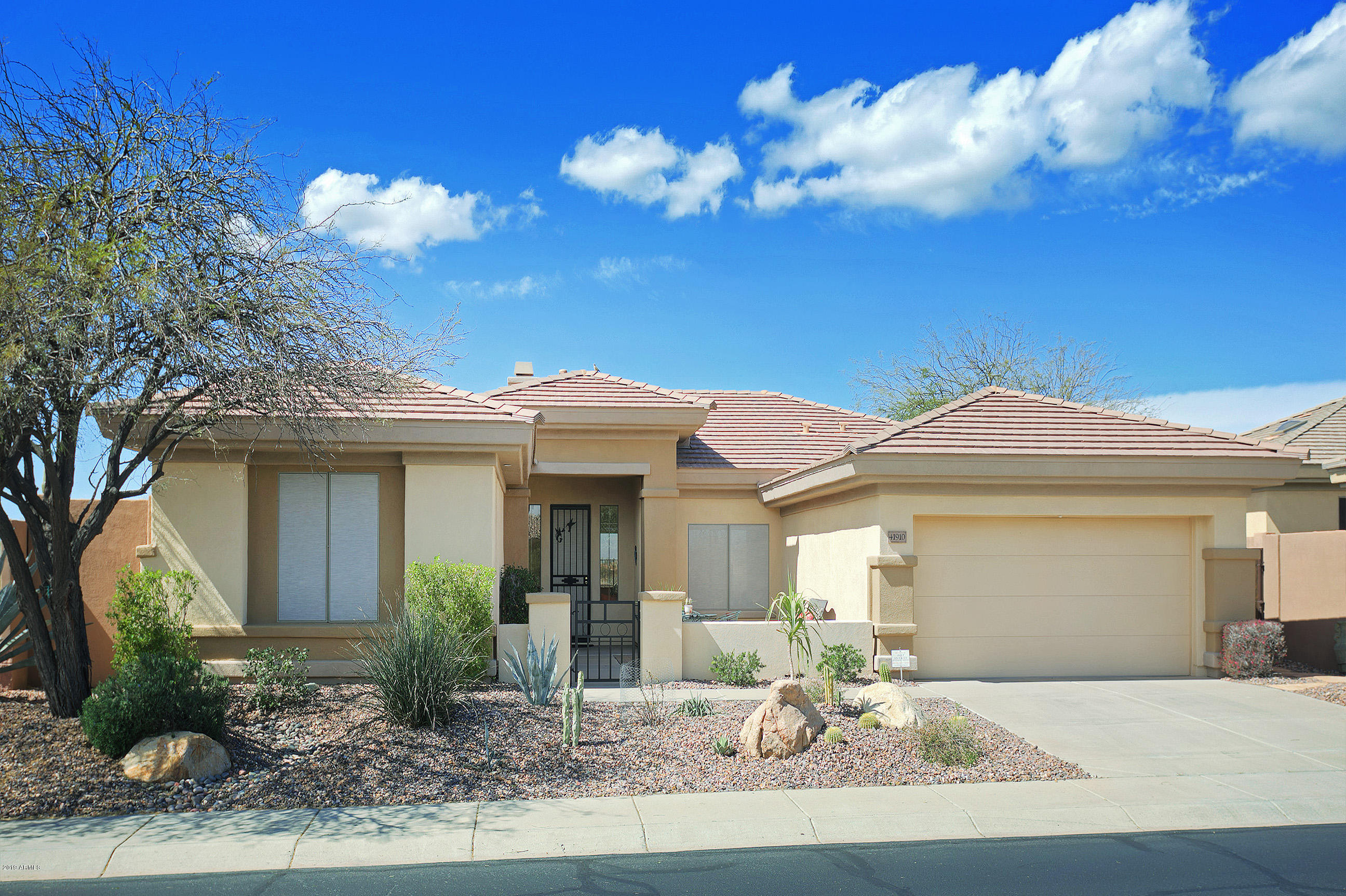41910 N ANTHEM SPRINGS Road, Anthem in Maricopa County, AZ 85086 Home for Sale