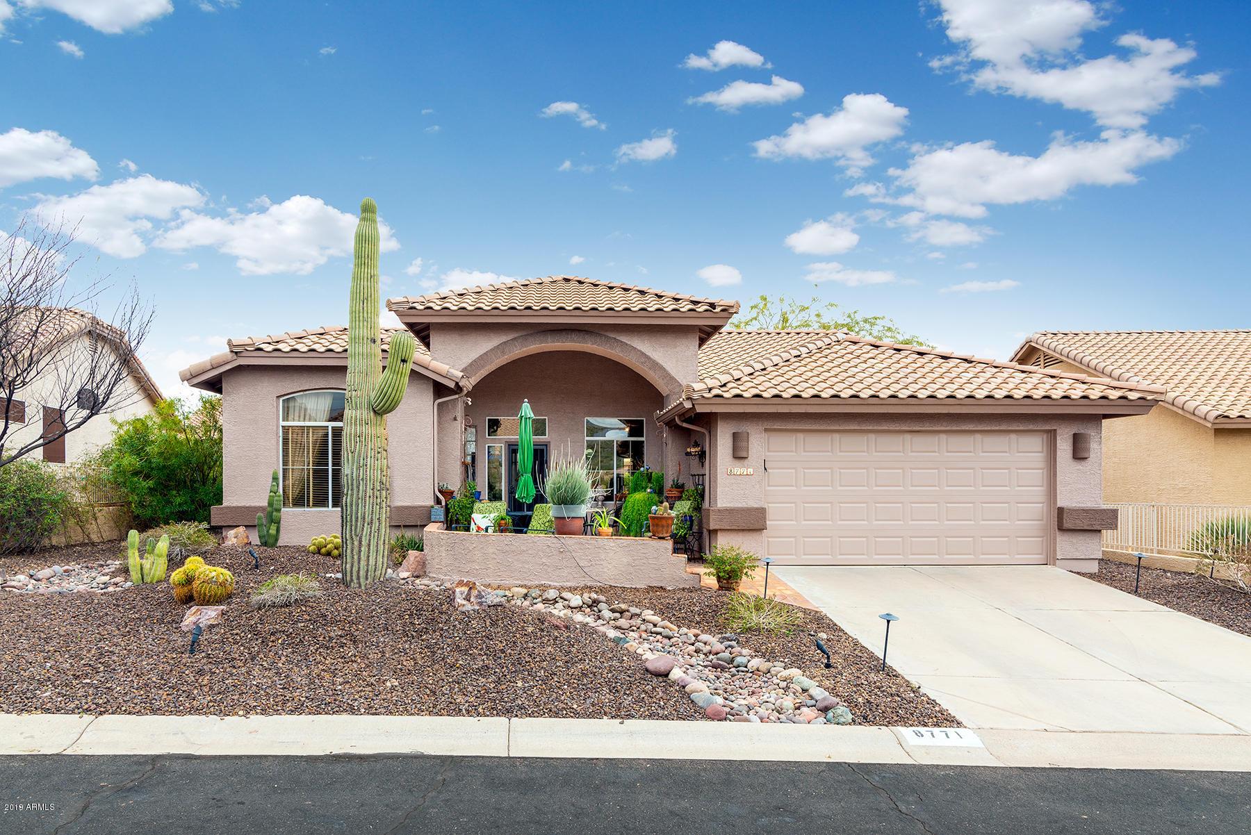 MLS 5894415 8771 E GOLDEN CHOLLA Drive, Gold Canyon, AZ 85118 Gold Canyon AZ Mountainbrook Village