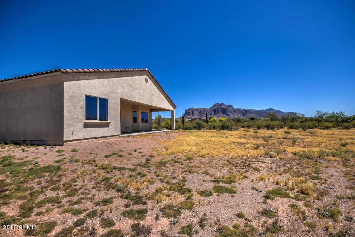 MLS 5894376 1622 E HIDALGO Street, Apache Junction, AZ 85119 Apache Junction AZ Three Bedroom