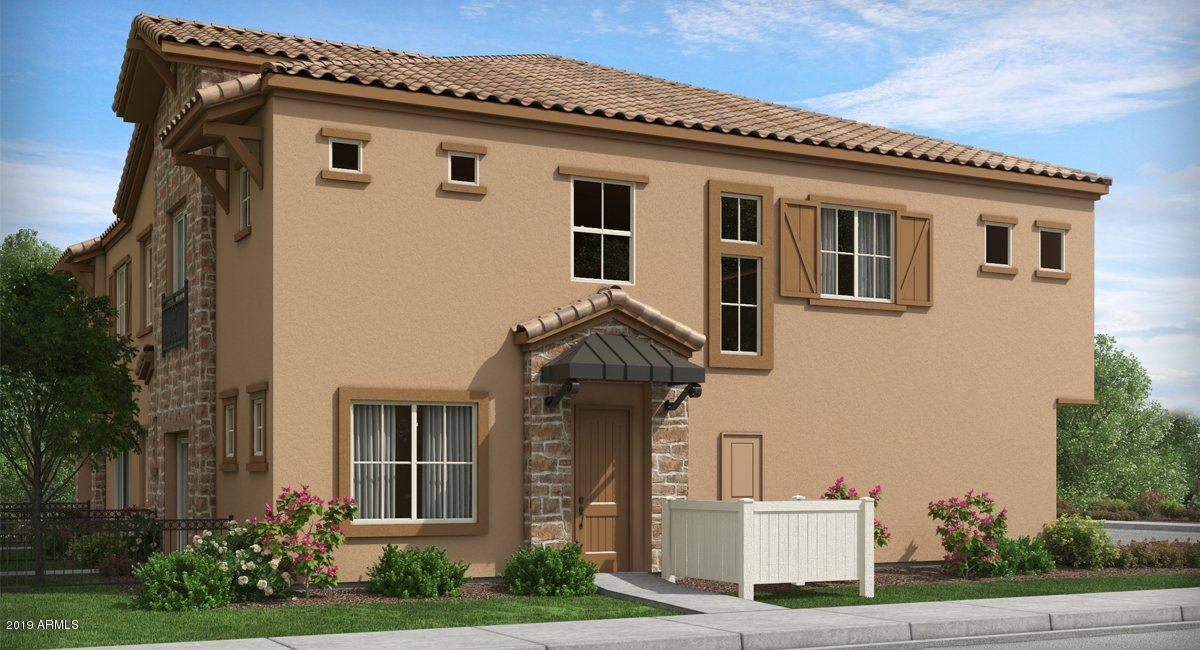 Photo of 1824 E BRIDGEPORT Parkway #103, Gilbert, AZ 85295